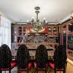"""2-комнатная квартира, ул.Шейнкмана, 121 (ЖК """"Антарес"""")"""