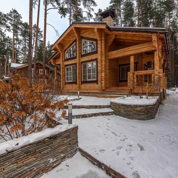 Дом в КП Финский залив