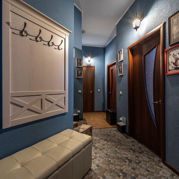 """2 комнатная квартира, ул. Шейнкмана, 111 (ЖК """"Зеленая Роща"""")"""