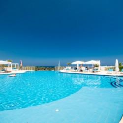 4 комнатный таунхаус с видом на море и горы, Кирения/Эсентепе Кипр