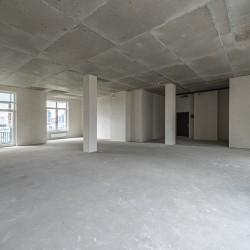Квартира свободной планировки в КД Ривьера