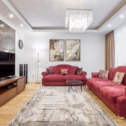 """4 комнатная квартира, ул. Сакко и Ванцетти 99 (ЖК """"Тихвинъ"""")"""