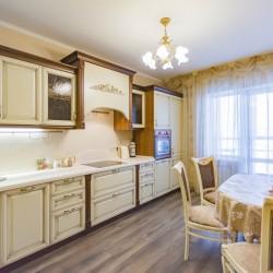 """1 комнатная квартира, ул. Юмашева, 3 (ЖК """"Адмиральский II"""")"""