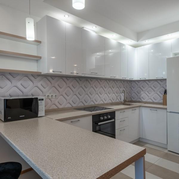 2 комнатная квартира, ул. Татищева, 88 (Правобережный)