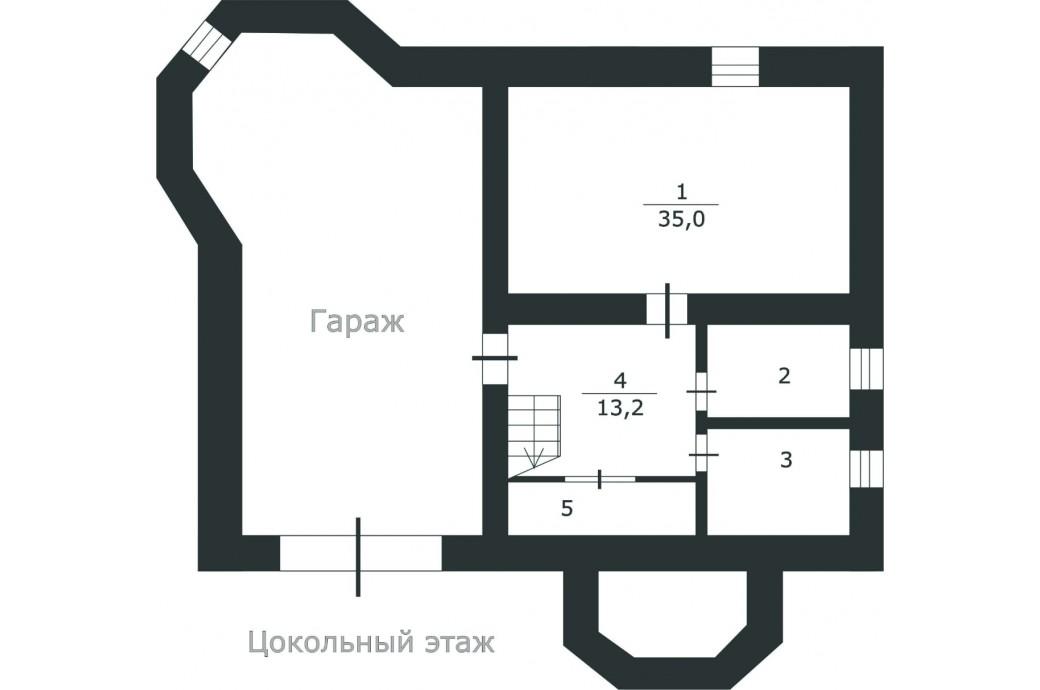 Дом Премиум класса, г. Верхняя Пышма