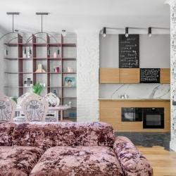 3 комнатная квартира, ул. 8 Марта