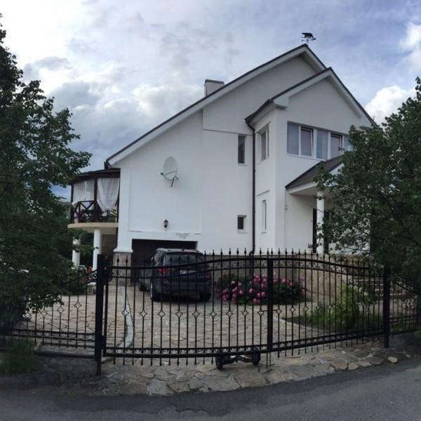 Дом в поселке Карасьеозерский, Зеленогорская 31