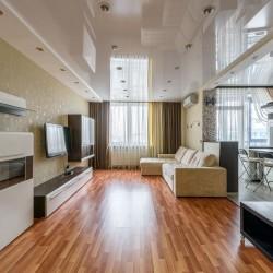 """2 комнатная квартира, ул.Шейнкмана 88 (ЖК """"Москва"""")"""