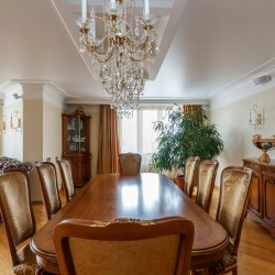 3 комнатная квартира, ул. Московская, 70