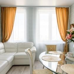 """2 комнатная квартира, ул. Татищева, 47а (ЖК """"Крыловъ"""")"""